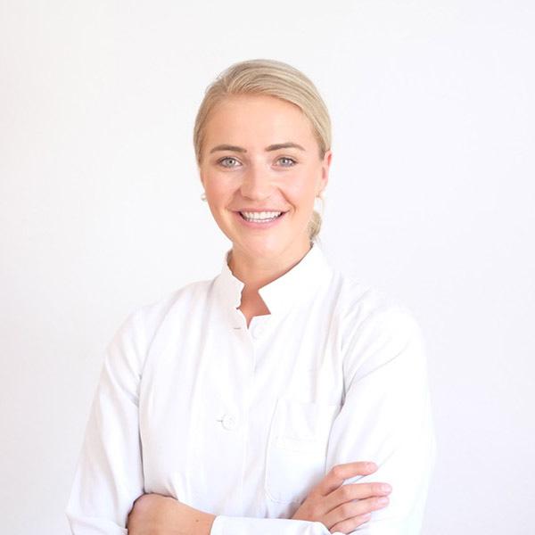 Dr. med. Marie-Luise Klietz