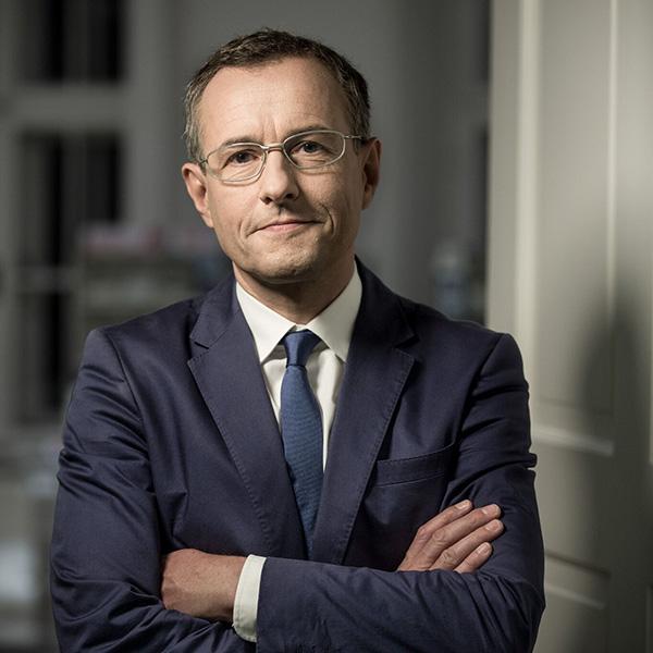 Prof. Dr. med. Horst Koch