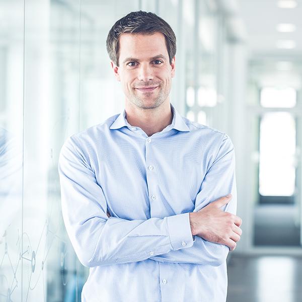 Dr. Florian Weiß